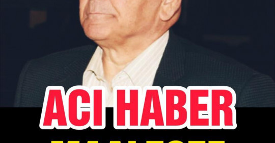 ACI HABER MAALESEF KAYBETTİK