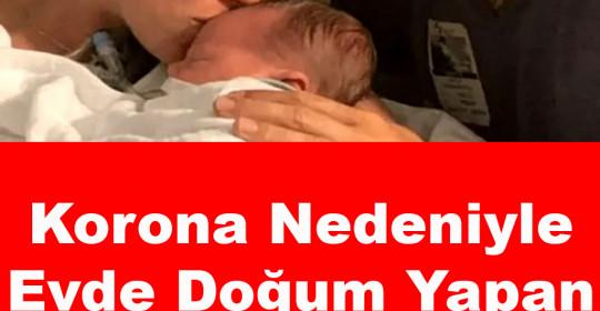 Ünlü Çiftin Bebeği Hayatını Kaybetti