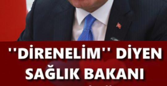 SAĞLIK BAKANI KOCA TARİH VERDİ