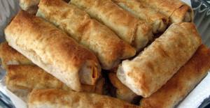 Haşhaşlı Peynirli Börek Tarifi