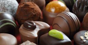 İki Renkli Bayram Çikolatası Tarifi
