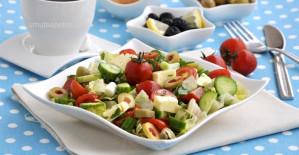 Kahvaltı Salatası