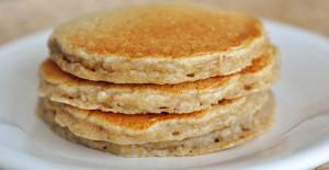 Muzlu Pancake Tarifi