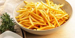 Sodalı Çıtır Patates Tarifi