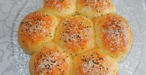 Kolay Kahvaltı Ekmeği Tarifi