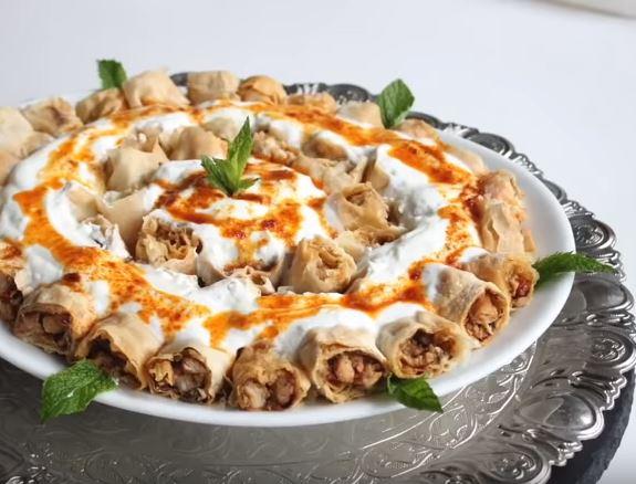 Sultan Kebabı Tarifi - 1