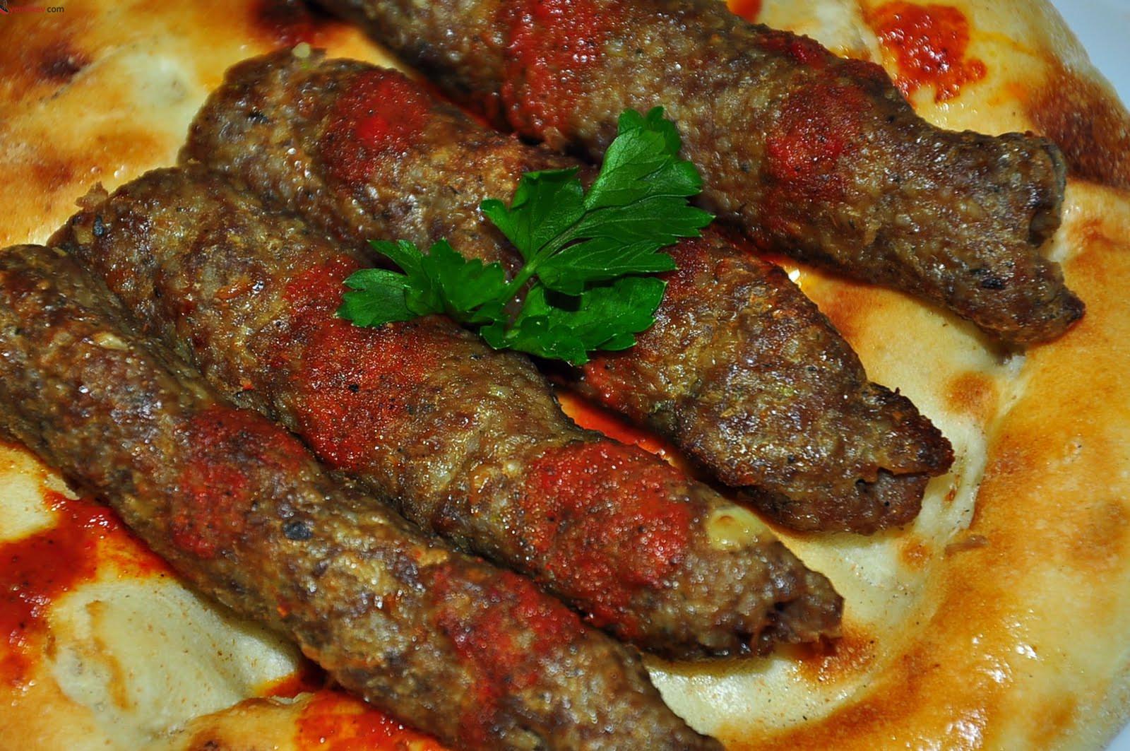 Oruk Kebabı Tarifi - 1