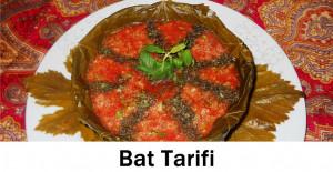 Bat Tarifi