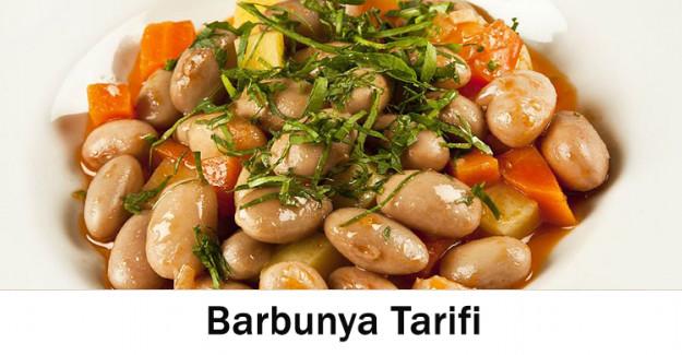 Barbunya Tarifi