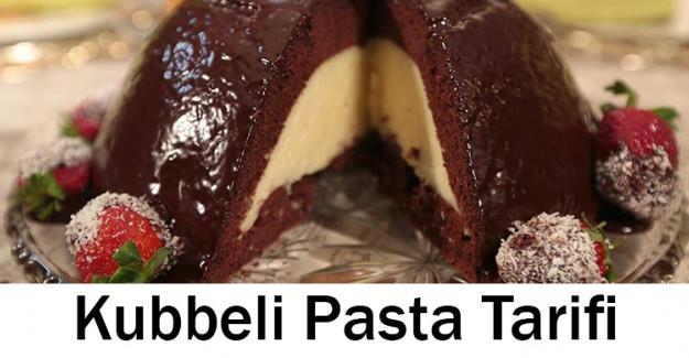 Kubbeli Pasta Tarifi
