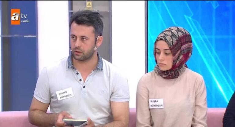 Canlı yayında sinir krizi geçiren Osman Büyükşen'den haber geldi - 2