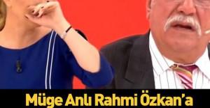 Rahmi Özkan Son Noktaya Geldi