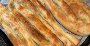 Anne Elinden Çarşaf Böreği