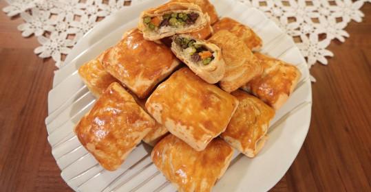 Talaş Böreği Tarifi