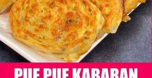 Puf Puf Kabaran Sodalı Dilim Börek