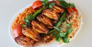 Kavanozda Tavuk Kanat Tarifi