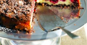 Sütlü Kek Tarifi