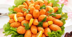 Patatesli Bulgur Köftesi Tarifi