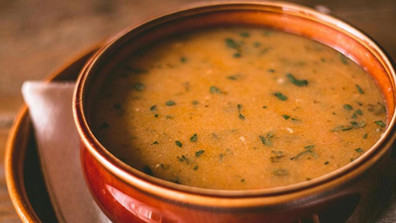 Kış Çorbası Tarifi - 1