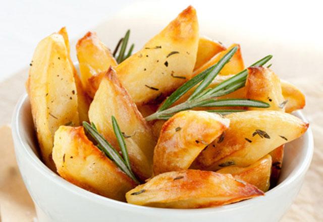 Patatesli Atıştırmalık - 1