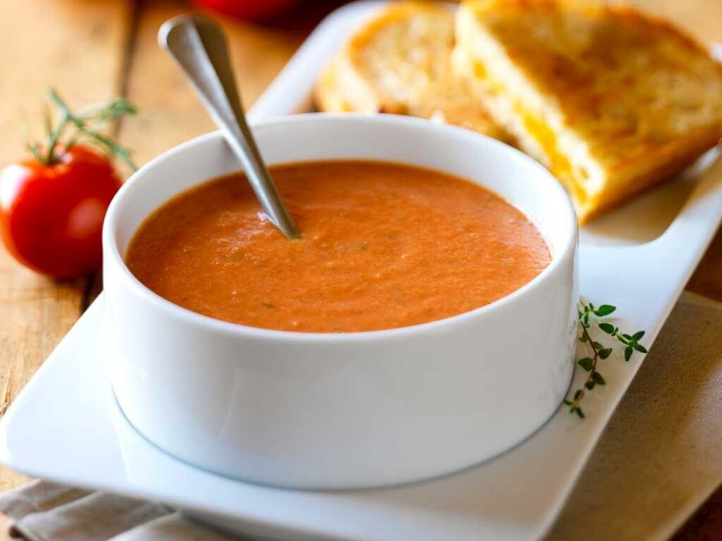 Sebzeli Mercimek Çorbası Tarifi - 1