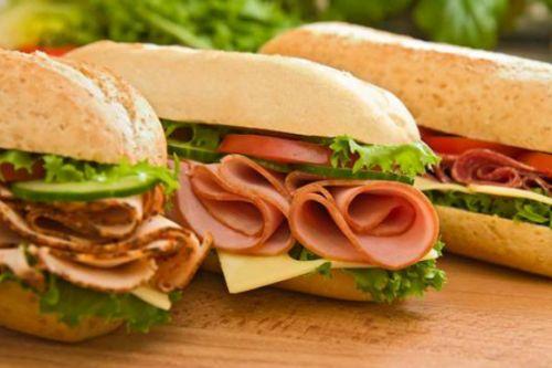 Soğuk Sandviç - 1