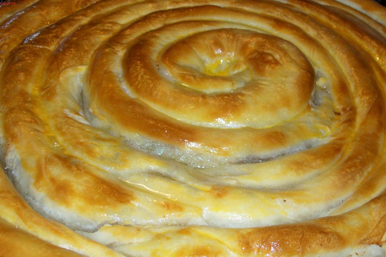 Boşnak Böreği