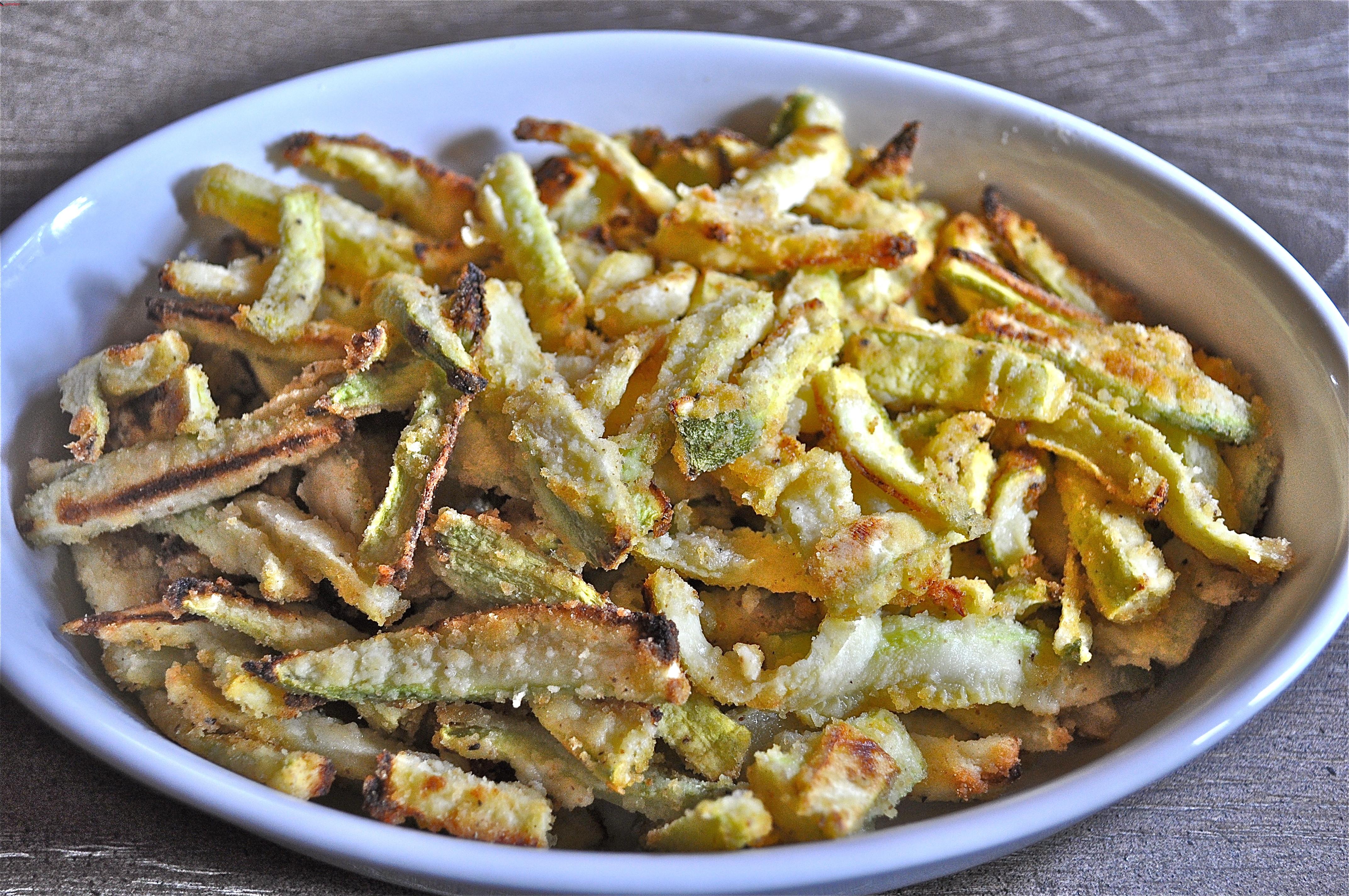 Baharatlı sebze kızartması tarifi