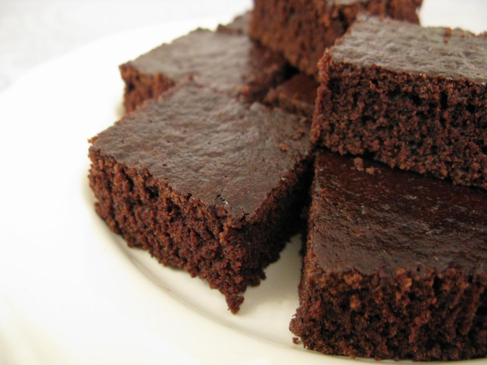 Yoğurtlu kakaolu kek tarifi