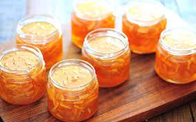 Portakal Reçeli - 1