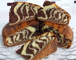 Zebra Pasta Tarifi - 1