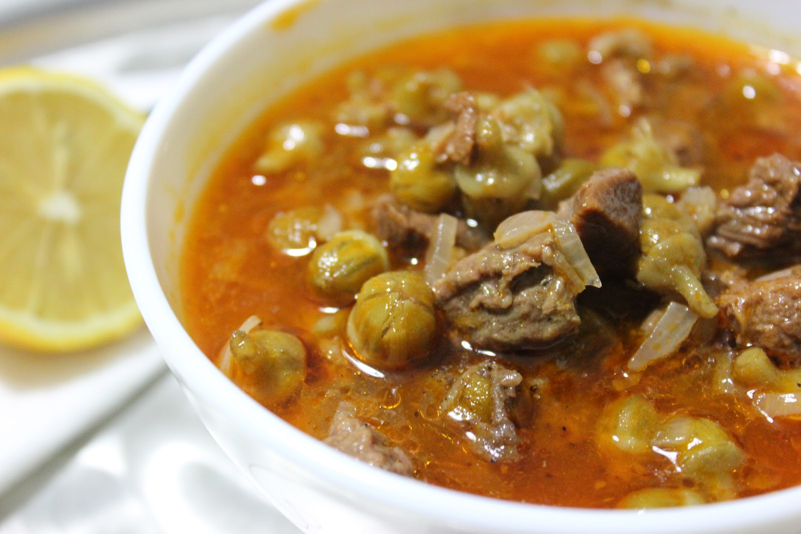 Kuru bamya çorbası tarifi